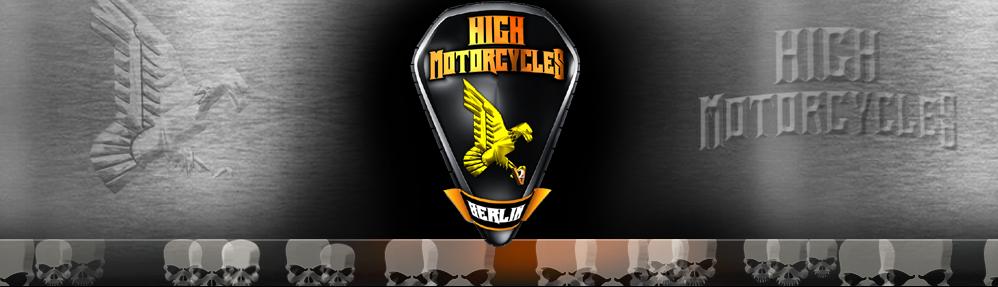 HMB High Motorcycles Berlin
