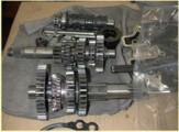 Motor- und Getriebegutachten